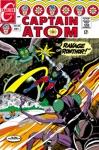 Captain Atom 1965- 88