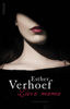 Esther Verhoef - Lieve mama kunstwerk