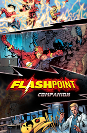 Flashpoint Companion (2012-) #1 book