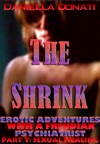 The Shrink Erotic Adventures With A Freudian Psychiatrist Part One Sexual Healing
