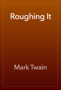 Roughing It Book Review
