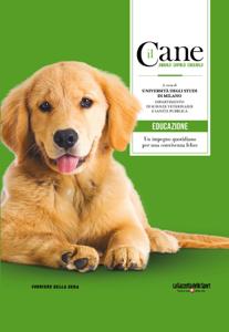 Il cane - Educazione Libro Cover