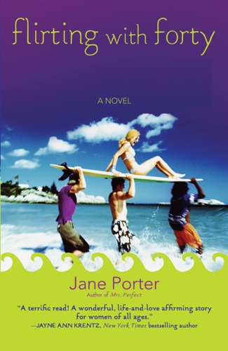 Jane Porter - Flirting with Forty