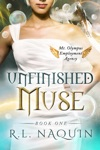 Unfinished Muse Mt Olympus Employment Agency Muse Book 1