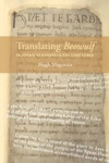 Translating Beowulf Modern Versions In English Verse