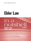 Elder Law In A Nutshell 6th