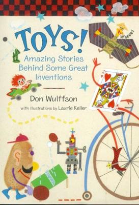 Toys!