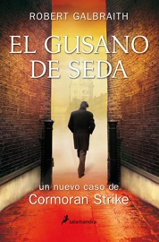 El gusano de seda PDF Download