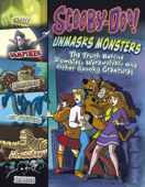 Scooby-Doo Unmasks Monsters