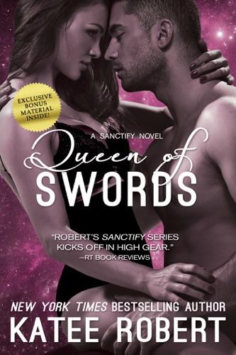 Katee Robert - Queen of Swords