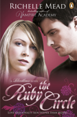 Bloodlines: The Ruby Circle (book 6) Book Cover