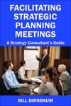 Facilitating Strategic Planning Meetings A Strategy Consultants Guide