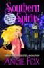 Angie Fox - Southern Spirits  artwork