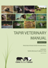Viviana Quse & Renata Carolina Fernandes-Santos - Tapir Veterinary Manual artwork