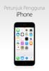 Apple Inc. - Petunjuk Pengguna iPhone untuk iOS 8.4 artwork