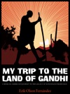 My Trip To The Land Of Gandhi A Mexican-Americans Journey To The Legacy Of Nonviolent Resistance