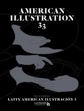 American Illustration 33 And Latin American Ilustración 3