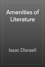 Amenities of Literature book