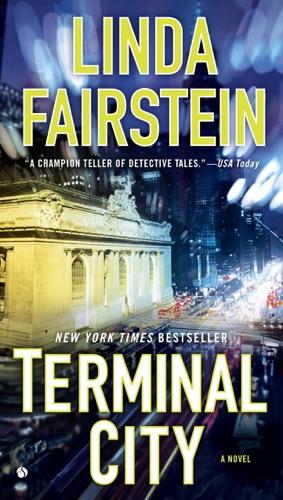 Terminal City - Linda Fairstein - Linda Fairstein