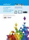 La Integracin De Las TIC Y Los Libros Digitales En La Educacin