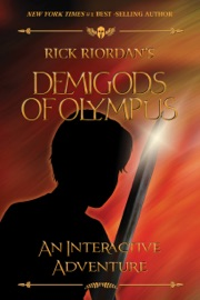 The Demigods of Olympus PDF Download