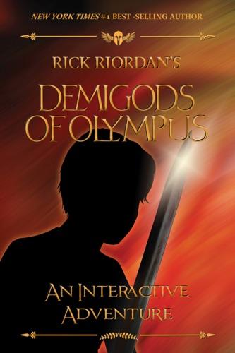 Rick Riordan - The Demigods of Olympus