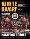 White Dwarf Issue 67 09th May 2015