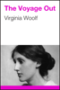 Virginia Woolf - The Voyage Out artwork