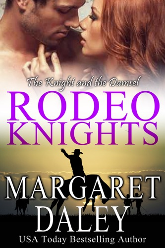 Margaret Daley - The Knight and the Damsel
