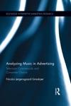 Analyzing Music In Advertising