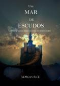 Um Mar De Escudos (Livro # 10 Da Série: O Anel do Feiticeiro) Book Cover