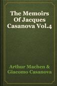 The Memoirs Of Jacques Casanova Vol.4