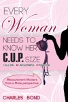 Every Woman Needs To Know Her CUP Size Calling Uniqueness Purpose
