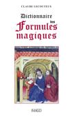 Dictionnaire des formules magiques