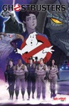 Ghostbusters 2013- Vol 8 Mass Hysteria Pt 1