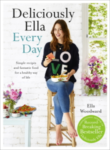 Deliciously Ella Every Day Couverture de livre