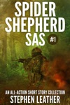 Spider Shepherd SAS Volume 1
