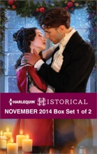 Harlequin Historical November 2014 - Box Set 1 Of 2