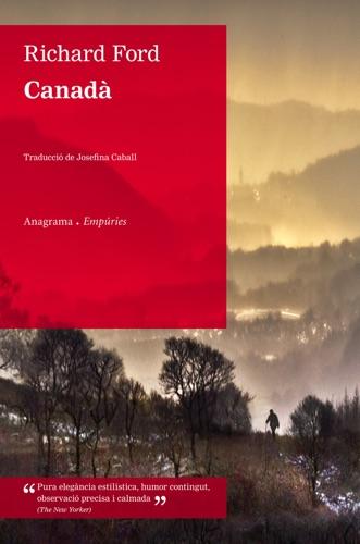 Richard Ford - Canadà