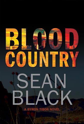 Sean Black - Blood Country