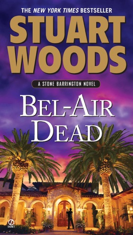 Bel-Air Dead PDF Download