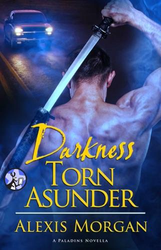 Alexis Morgan - Darkness Torn Asunder