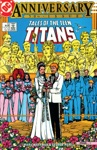 The New Titans 1988- 50