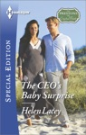 The CEOs Baby Surprise