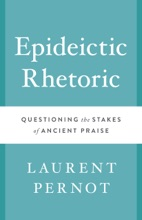 Epideictic Rhetoric