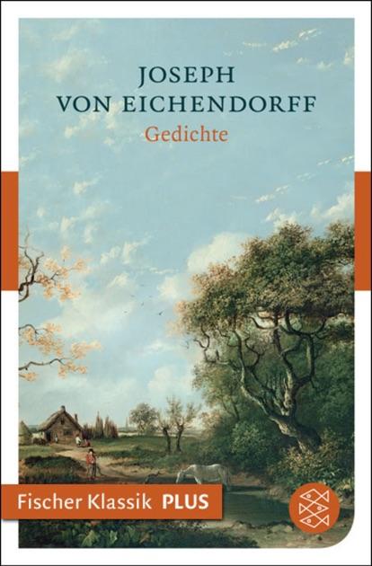 Gedichte By Joseph Von Eichendorff On Apple Books