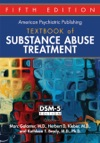 The American Psychiatric Publishing Textbook Of Substance Abuse Treatment