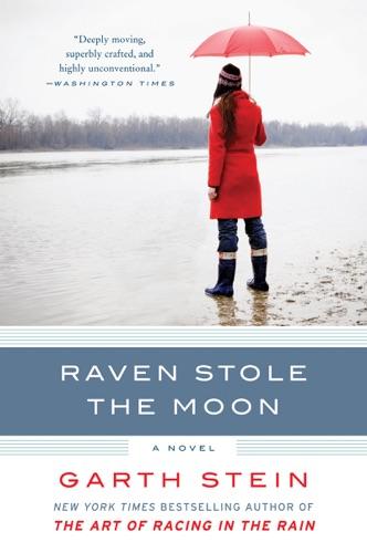 Garth Stein - Raven Stole the Moon