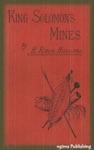 King Solomons Mines Illustrated  FREE Audiobook Download Link