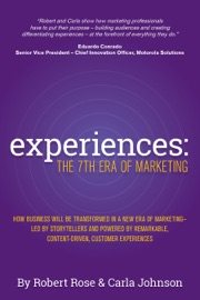 Experiences The 7th Era Of Marketing